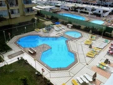 2 Bed  Flat / Apartment to Rent, Playa del Inglés, San Bartolomé de Tirajana, Gran Canaria - SH-1426R