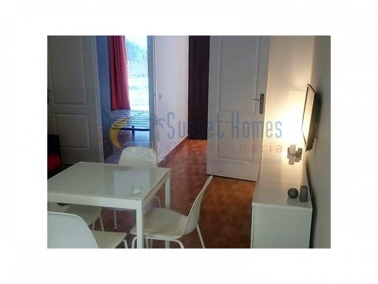 2 Bed  Flat / Apartment to Rent, Playa del Inglés, San Bartolomé de Tirajana, Gran Canaria - SH-1596R 1