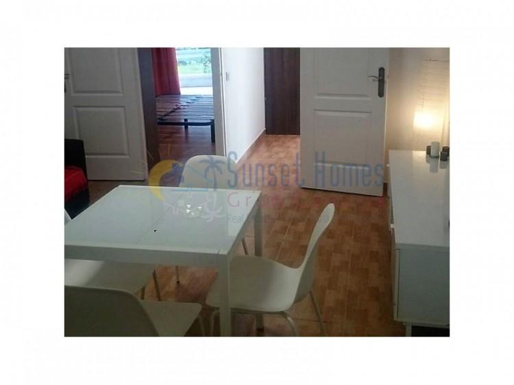 2 Bed  Flat / Apartment to Rent, Playa del Inglés, San Bartolomé de Tirajana, Gran Canaria - SH-1596R 2