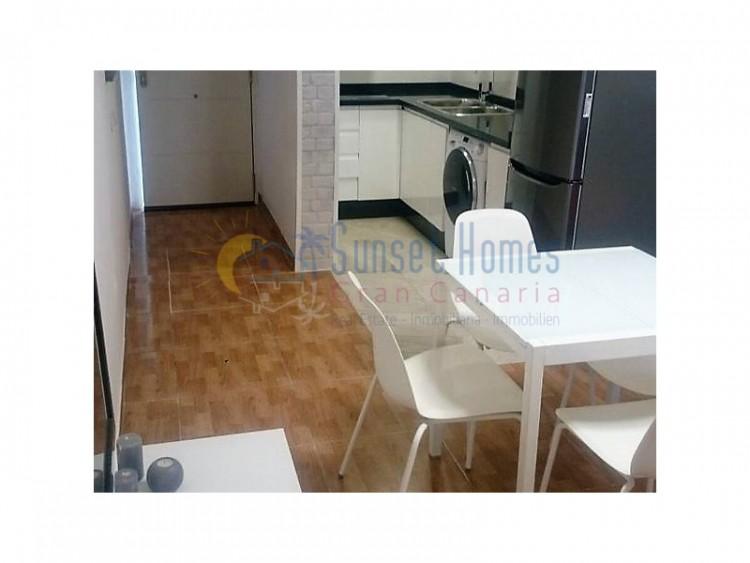 2 Bed  Flat / Apartment to Rent, Playa del Inglés, San Bartolomé de Tirajana, Gran Canaria - SH-1596R 3