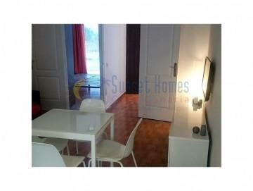 2 Bed  Flat / Apartment to Rent, Playa del Inglés, San Bartolomé de Tirajana, Gran Canaria - SH-1596R