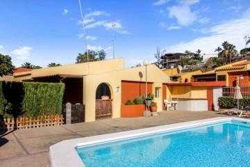2 Bed  Villa/House for Sale, San Bartolome de Tirajana, Maspalomas, Gran Canaria - CI-4519-RK
