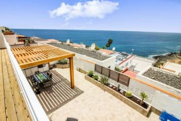 1 Bed  Villa/House for Sale, Mogan, Arguineguin, Gran Canaria - CI-2912-RK