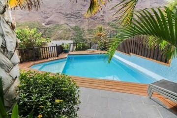 5 Bed  Villa/House for Sale, Mogan, Gran Canaria - CI-4197-RK