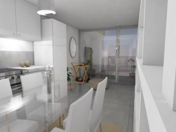 3 Bed  Flat / Apartment for Sale, Las Palmas de Gran Canaria, LAS PALMAS, Gran Canaria - BH-9550-FAC-2912