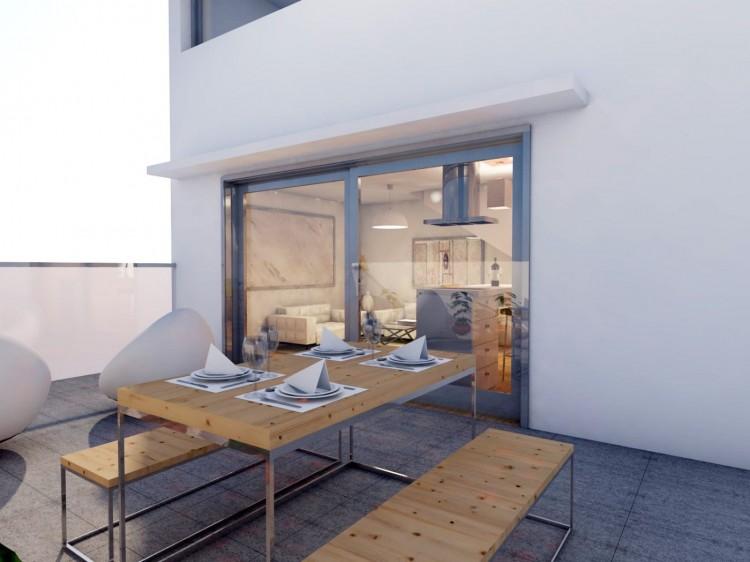 1 Bed  Flat / Apartment for Sale, Las Palmas de Gran Canaria, LAS PALMAS, Gran Canaria - BH-9551-FAC-2912 2