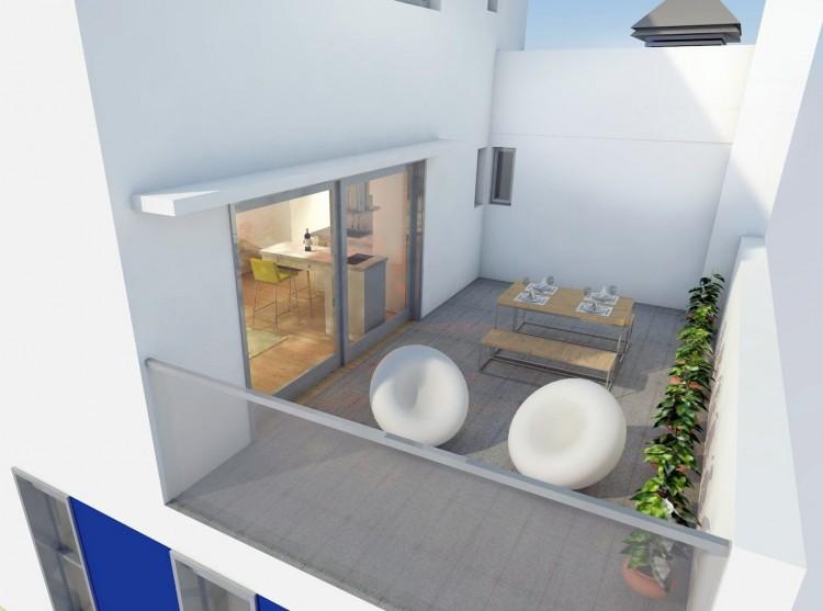 1 Bed  Flat / Apartment for Sale, Las Palmas de Gran Canaria, LAS PALMAS, Gran Canaria - BH-9551-FAC-2912 3