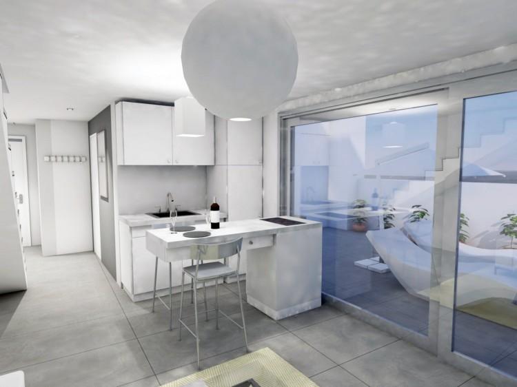1 Bed  Flat / Apartment for Sale, Las Palmas de Gran Canaria, LAS PALMAS, Gran Canaria - BH-9551-FAC-2912 7