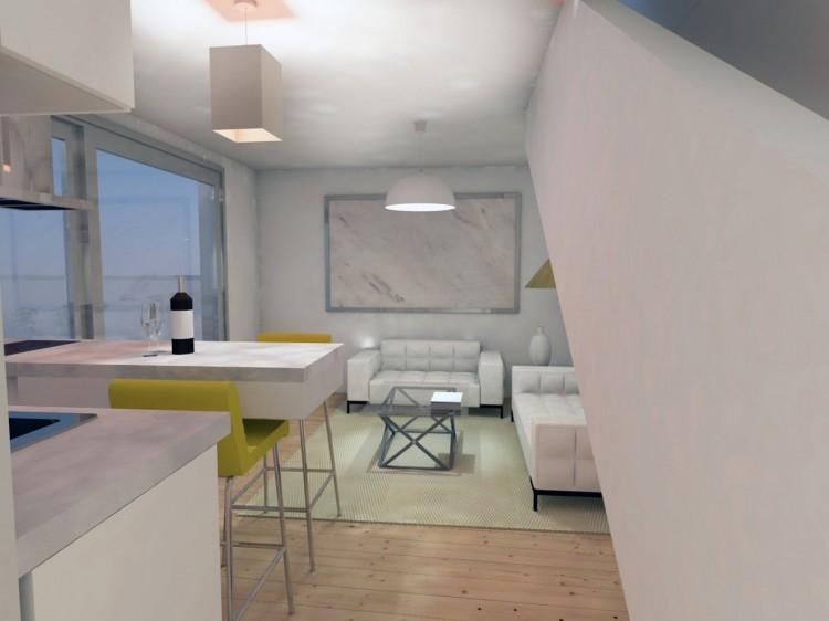 1 Bed  Flat / Apartment for Sale, Las Palmas de Gran Canaria, LAS PALMAS, Gran Canaria - BH-9551-FAC-2912 8