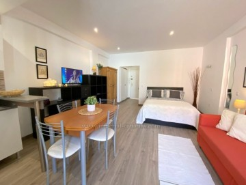 Flat / Apartment to Rent, Puerto de la Cruz, Tenerife - IC-AES10713