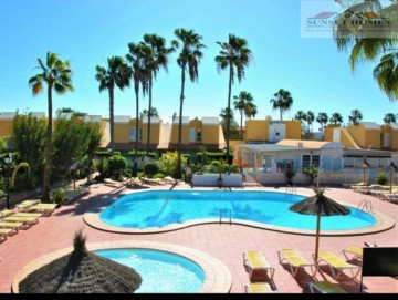 1 Bed  Villa/House to Rent, Sonnenland, San Bartolomé de Tirajana, Gran Canaria - SH-2510R