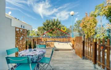 1 Bed  Villa/House to Rent, Playa del Ingles, Gran Canaria - NB-2585