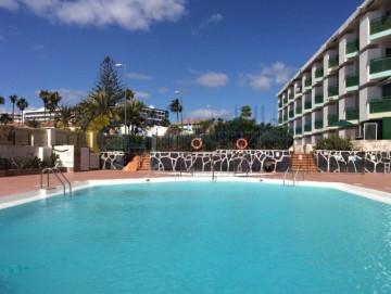 2 Bed  Flat / Apartment to Rent, Playa del Inglés, San Bartolomé de Tirajana, Gran Canaria - SH-1554R