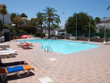 2 Bed  Villa/House to Rent, Puerto Rico, Gran Canaria - NB-185