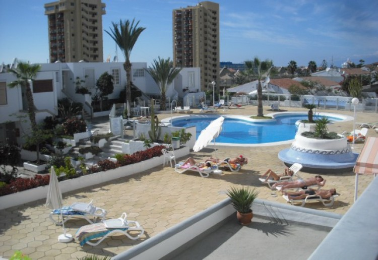 1 Bed  Flat / Apartment for Sale, Los Cristianos, Arona, Tenerife - MP-AP0688-1 1