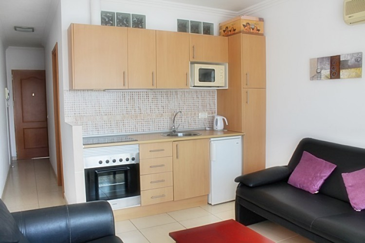 1 Bed  Flat / Apartment for Sale, Los Cristianos, Arona, Tenerife - MP-AP0688-1 11