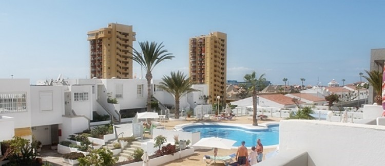 1 Bed  Flat / Apartment for Sale, Los Cristianos, Arona, Tenerife - MP-AP0688-1 19