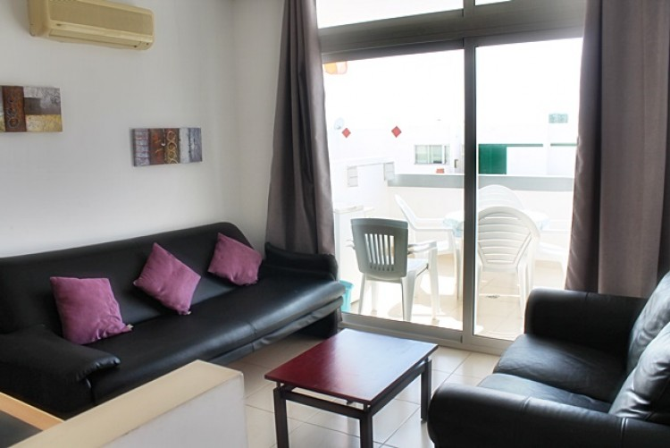 1 Bed  Flat / Apartment for Sale, Los Cristianos, Arona, Tenerife - MP-AP0688-1 2