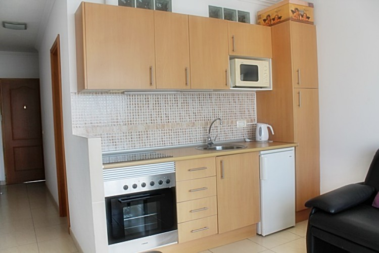 1 Bed  Flat / Apartment for Sale, Los Cristianos, Arona, Tenerife - MP-AP0688-1 3
