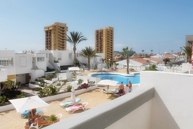 1 Bed  Flat / Apartment for Sale, Los Cristianos, Arona, Tenerife - MP-AP0688-1 8