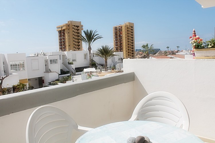 1 Bed  Flat / Apartment for Sale, Los Cristianos, Arona, Tenerife - MP-AP0688-1 9