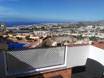 2 Bed  Flat / Apartment for Sale, Costa Adeje (Torviscas Alto), Tenerife - NP-03007