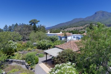 5 Bed  Villa/House for Sale, La Rosa, El Paso, La Palma - LP-E661