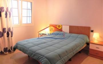 1 Bed  Flat / Apartment to Rent, Arguineguin, Gran Canaria - NB-102
