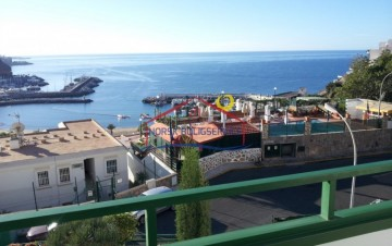 1 Bed  Flat / Apartment to Rent, Puerto Rico, Gran Canaria - NB-127