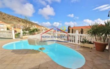 1 Bed  Flat / Apartment to Rent, Arguineguin, Gran Canaria - NB-154