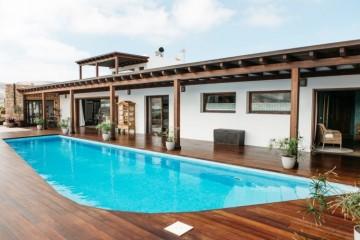 4 Bed  Villa/House for Sale, Puerto del Rosario, Las Palmas, Fuerteventura - DH-VPTGUISG4-0320
