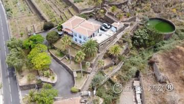 4 Bed  Villa/House for Sale, La Orotava, Tenerife - IC-VCH10716
