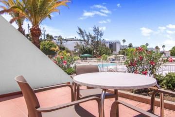 1 Bed  Flat / Apartment for Sale, Mogan, Puerto Rico, Gran Canaria - CI-05043-CA