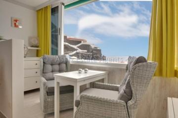Flat / Apartment for Sale, Puerto De Santiago, Santiago Del Teide, Tenerife - AZ-1470