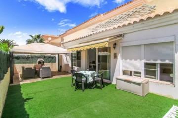 4 Bed  Villa/House for Sale, San Bartolome de Tirajana, Maspalomas, Gran Canaria - CI-2836