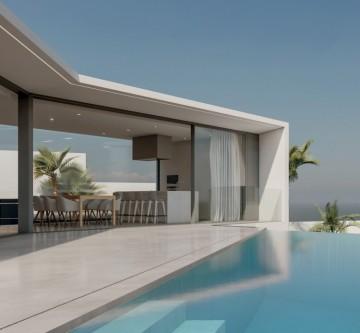 4 Bed  Villa/House for Sale, El Rosario, Santa Cruz de Tenerife, Tenerife - PR-CHA0078VKH