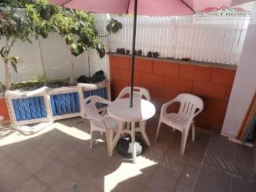 Flat / Apartment to Rent, San Agustín, San Bartolomé de Tirajana, Gran Canaria - SH-2262R