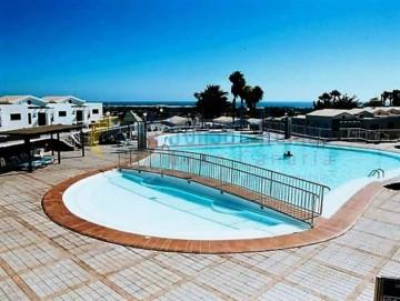 1 Bed  Flat / Apartment to Rent, Sonnenland, San Bartolomé de Tirajana, Gran Canaria - SH-2519R