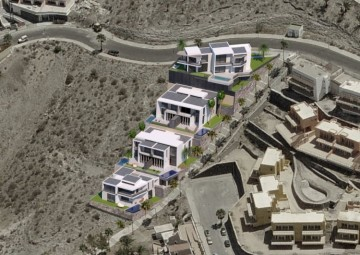 4 Bed  Villa/House for Sale, San Eugenio Alto, Adeje, Tenerife - MP-V0729-4
