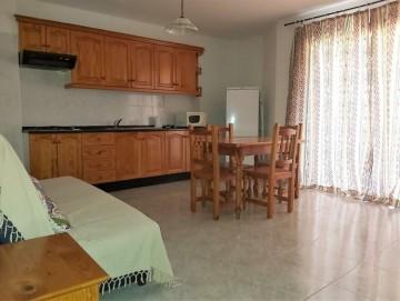 1 Bed  Flat / Apartment to Rent, Las Galletas, Arona, Tenerife - VC-5576