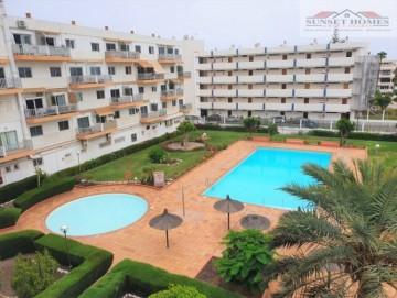 2 Bed  Flat / Apartment to Rent, Playa del Inglés, San Bartolomé de Tirajana, Gran Canaria - SH-2521R