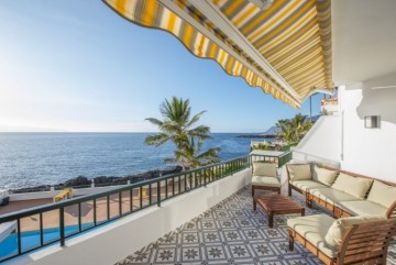 2 Bed  Flat / Apartment for Sale, Puerto de Santiago, Santa Cruz de Tenerife, Tenerife - YL-PW155
