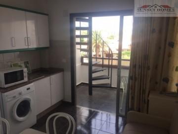Flat / Apartment to Rent, Playa del Inglés, San Bartolomé de Tirajana, Gran Canaria - SH-1529R