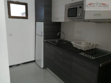 Flat / Apartment to Rent, El Tablero, San Bartolomé de Tirajana, Gran Canaria - SH-2242R