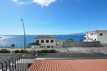 1 Bed  Flat / Apartment for Sale, Playa De La Arena, Santiago Del Teide, Tenerife - AZ-1473