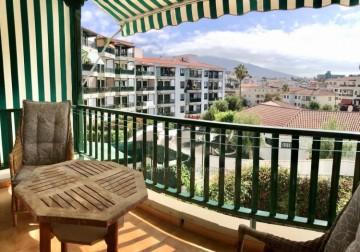 2 Bed  Flat / Apartment to Rent, Puerto de la Cruz, Tenerife - IC-API10724
