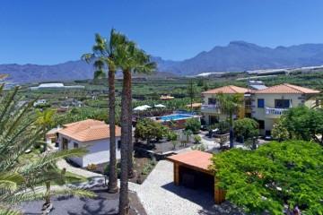 9 Bed  Villa/House for Sale, Marina, Tazacorte, La Palma - LP-Ta110