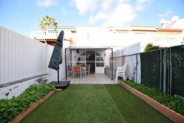 1 Bed  Villa/House to Rent, SAN BARTOLOME DE TIRAJANA, Las Palmas, Gran Canaria - MA-C-276