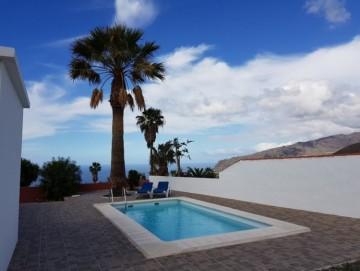 Villa/House to Rent, Tazacorte, La Palma - VC-V-0005