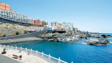 2 Bed  Flat / Apartment to Rent, Puerto de Santiago, Tenerife - PT-PW-228